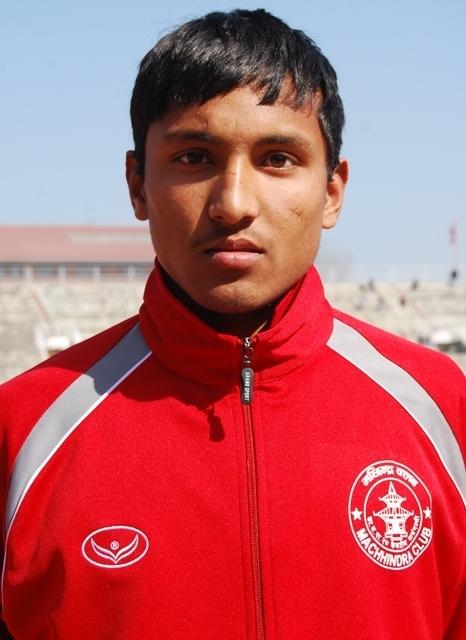 Rohit Chand