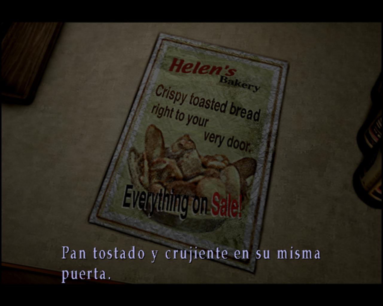 Silent Hill 3 Multilenguaje ESPAÑOL PC 20