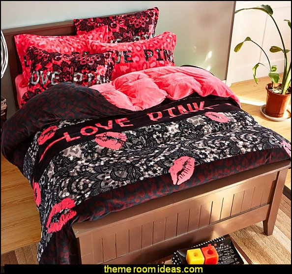 bedding   fashion bedding - girls bedding - teens bedding  - novelty bedding