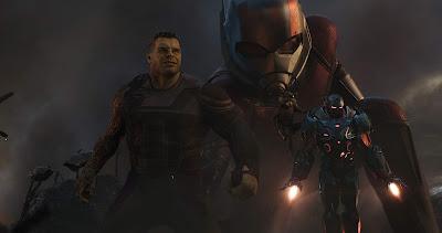 Avengers Endgame Image 11