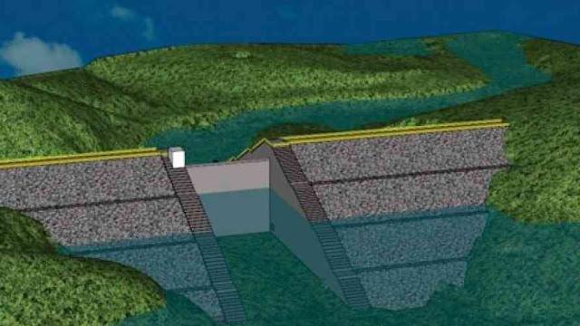 Assinado contrato que prevê o início da construção da Barragem do Catolé