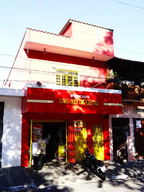 O Mercado N.S. de Fátima está há 30 anos na região