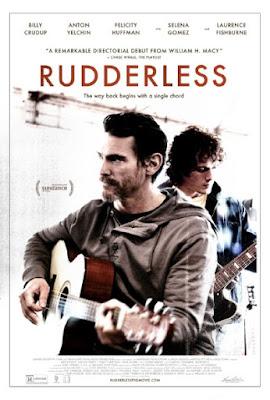 Rudderless (2014) เพลงรักจากใจร้าว  [Subthai ซับไทย]