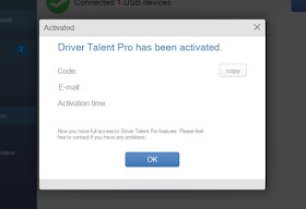 Driver Talent Pro 6.4.42.136 Lifetime License