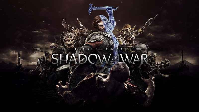 Download Middle Earth Shadow of War APK MOD Android Game