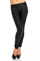 Pantaloni Redial Black