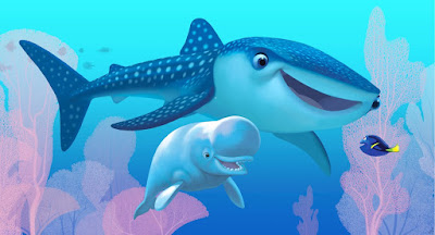 Finding Dory 2016 Image 5