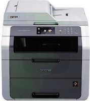 Brother DCP-9022CDW Driver Download