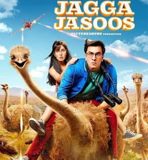 Jagga-Jasoos-Poster