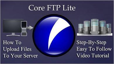تحميل برنامج ftp برابط مباشر