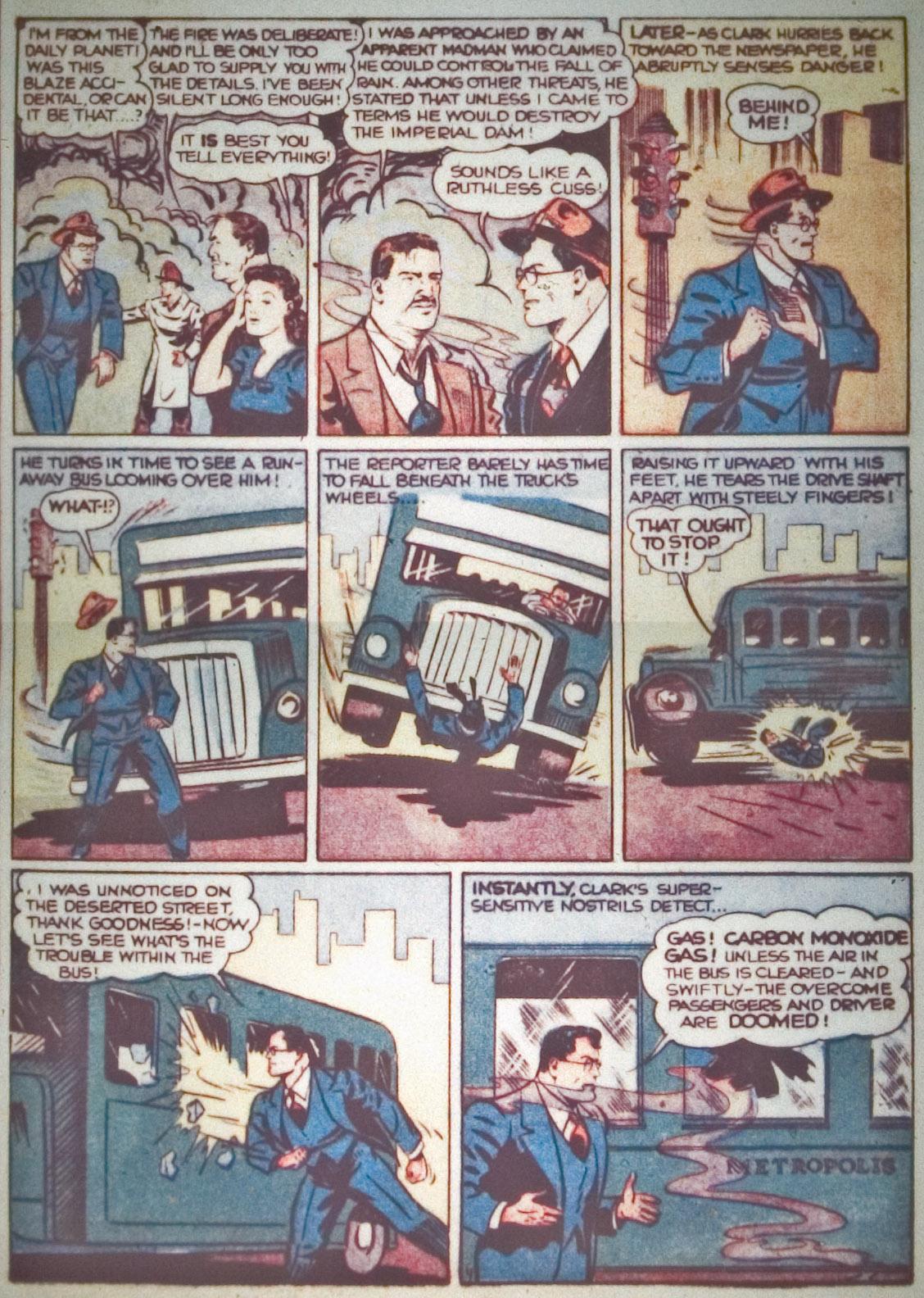 Read online World's Finest Comics comic -  Issue #1 - 6