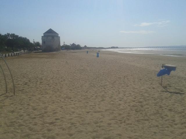 Praia dos Moinhos