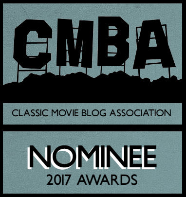 CMBA Annual Awards Nominee - 2017