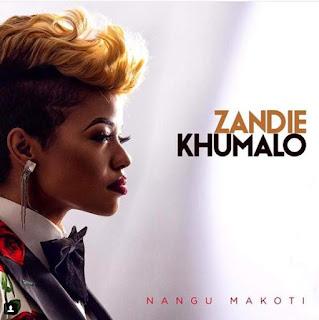 Zandie Khumalo – Nangu Makoti