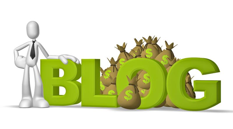 Cara Mendapatkan Uang dari Blog yang menghasilkan | Cara ...