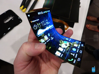 Latest Android Mobiles Photos