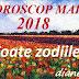 Horoscop mai 2018: Toate zodiile