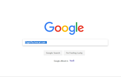 How to rank in google search
