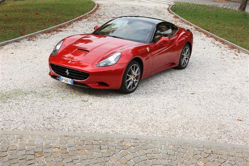 صور سيارة فيرارى كاليفورنيا 2014 - اجمل خلفيات صور عربية فيرارى كاليفورنيا 2014 - Ferrari California Photos Ferrari-California-2012-26.jpg