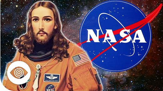 Is NASA Planning For New World Order?