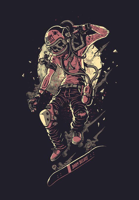 Doom Deluxe
