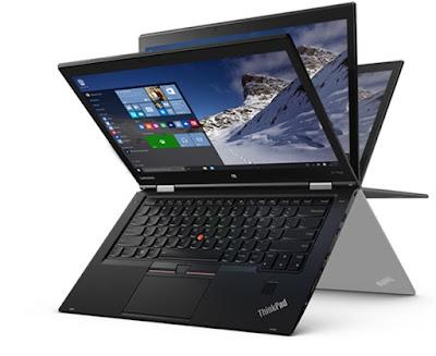 Dòng laptop đang được Lenovo đẩy mạnh đầu tư