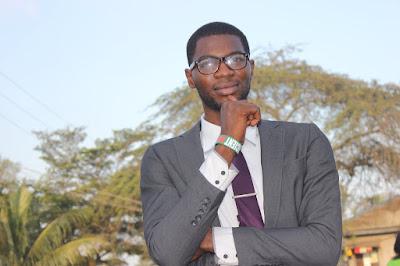 About Abraham Ologundudu