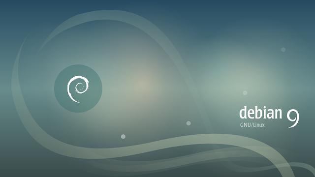 Debian 9 Stretch não dará suporte a arquitetura PowerPC!