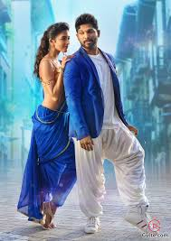 DJ: Hiệp Sĩ Thần Thánh - Duvvada Jagannadham (2017)