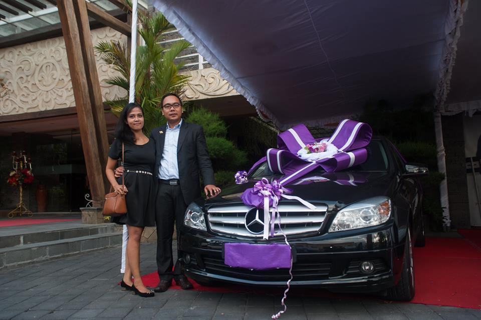 Bisnis Fkc Syariah - Champion Celebration Bali