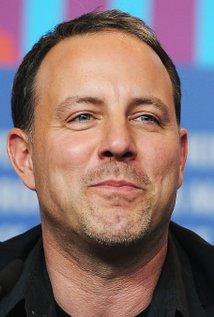 Kirk De Micco. Director of The Croods