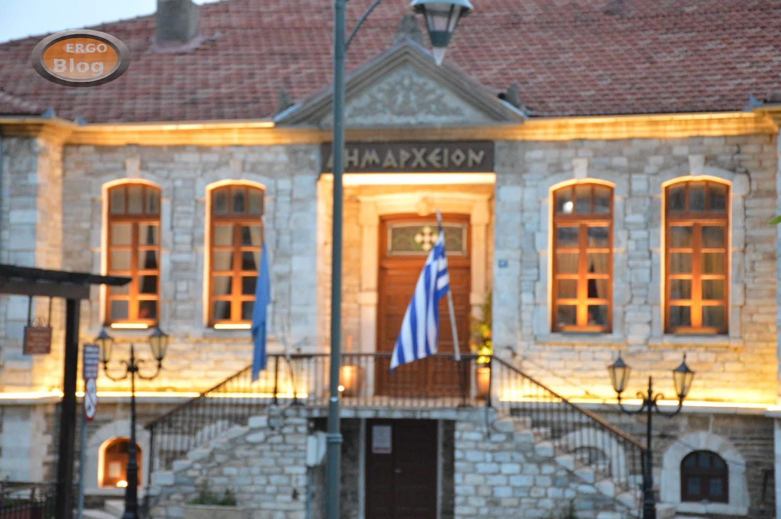 Τέσσερις (4) συνδυασμοί διεκδικούν τη διοίκηση του Δήμου Πολυγύρου.