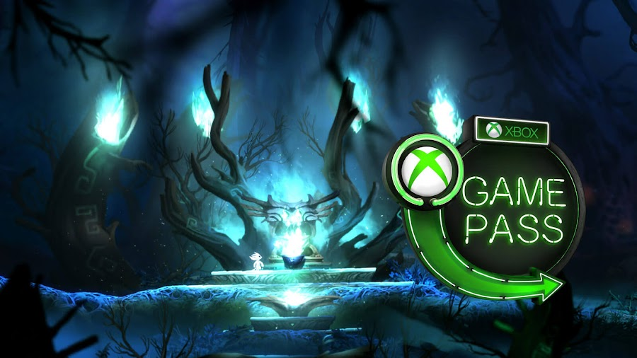 xbox game pass game awards 2018 ori and the blind forest