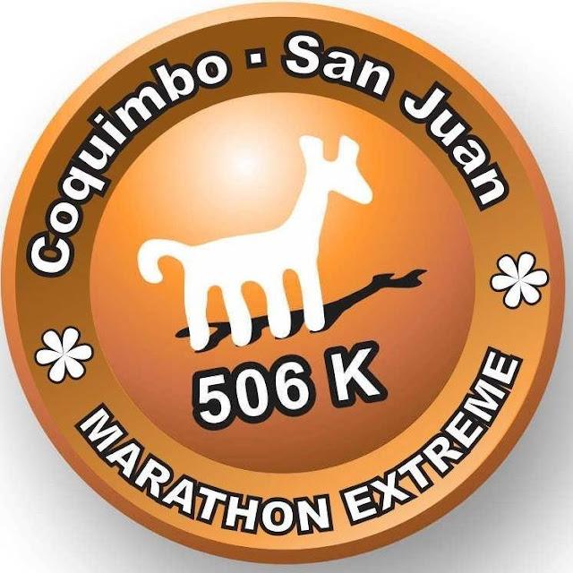 506k Marathon Extreme (ex Cruce de los andes 12 x 42k desde Argentina a Chile, 21a23/feb/2019)