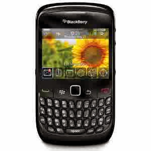 blackberry curve gemini