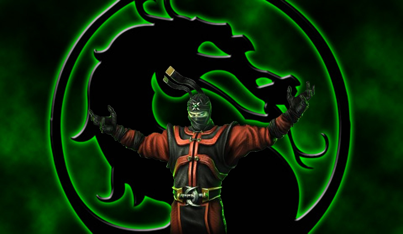 Free Wallpapers Mortal Kombat Ermac Amazing Picture