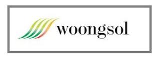 Logo PT. Woongsol Nature Indonesia