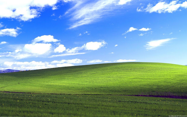 Fondo de pantalla Windows XP