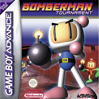 Bomberman Tournament ( BR ) [ GBA ]