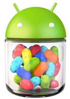 Jelly Bean está disponível para o Galaxy S III brasileiro.
