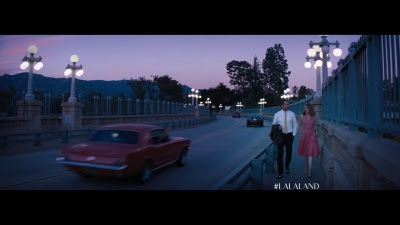 La La Land (Movie) - TV Spot 'The Dream' - Screenshot