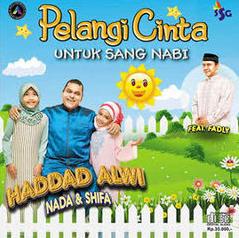 Haddad Alwi (Feat. Nada) Al-Mustofa Yang Terpuji