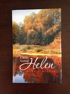 a river named helen by mark kinsella