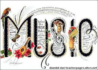 Macam Macam Genre musik dan pengertiannya