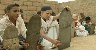 Tradisi Ramadhan di Mauritania