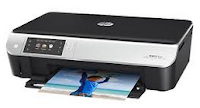 HP ENVY 5530 e-All-in-One Printer Software and Drivers