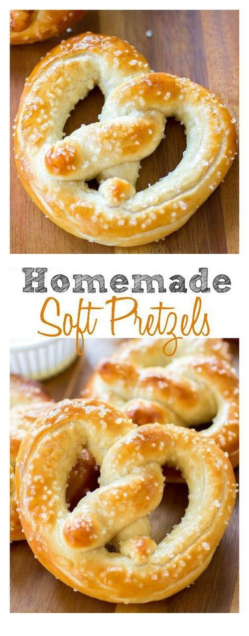 HOMEMADE SOFT PRETZELS  #masonjar #healthy #recipes #greatist #vegetarian #breakfast #brunch  #legumes #chicken #casseroles #tortilla #homemade #popularrcipes #poultry #delicious #pastafoodrecipes  #Easy #Spices #ChopSuey #Soup #Classic #gingerbread #ginger #cake #classic #baking #dessert #recipes #christmas #dessertrecipes #Vegetarian #Food #Fish #Dessert #Lunch #Dinner #SnackRecipes #BeefRecipes #DrinkRecipes #CookbookRecipesEasy #HealthyRecipes #AllRecipes #ChickenRecipes #CookiesRecipes