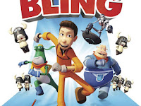Download Film Bling (2016) Bluray Full Movie
