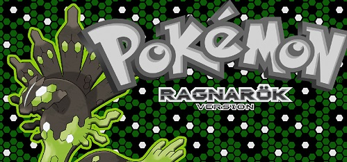 Pokemon Ragnarok