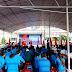 Ra quân chiến dịch thanh niên tình nguyện hè huyện Phú Tân 2018